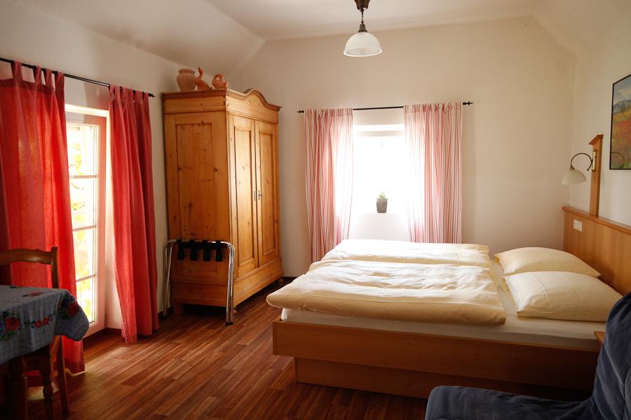 Doppelzimmer Wirtshaus am Treidelpfad Haßmersheim1