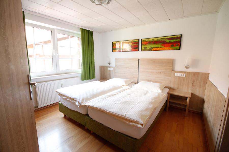 Doppelzimmer Wirtshaus am Treidelpfad Haßmersheim2